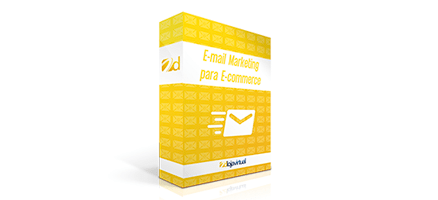 E-mail Marketing para E-commerce
