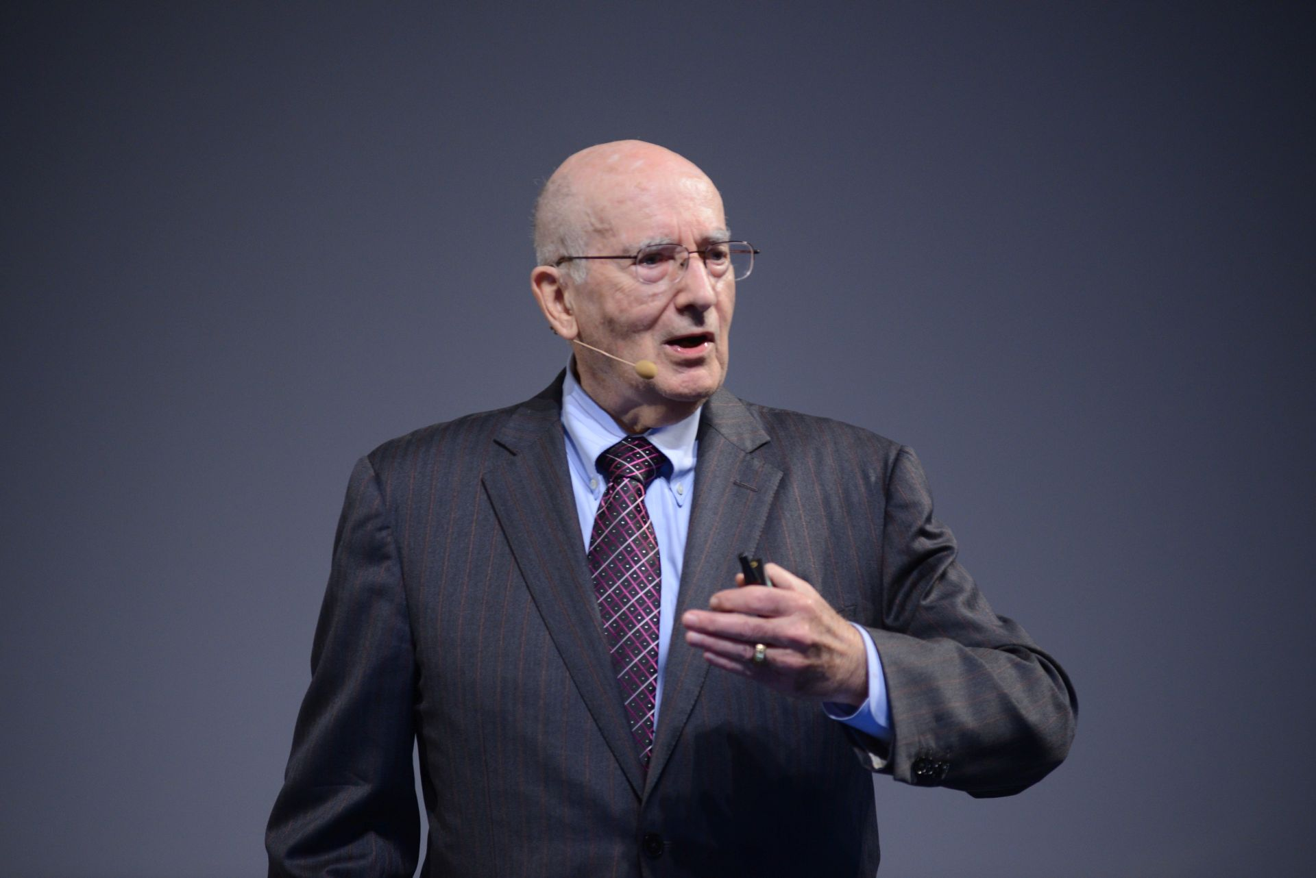 As Lições de marketing de Kotler